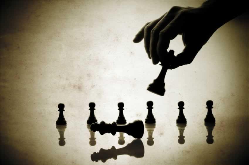 Tag ledelse alvorligt