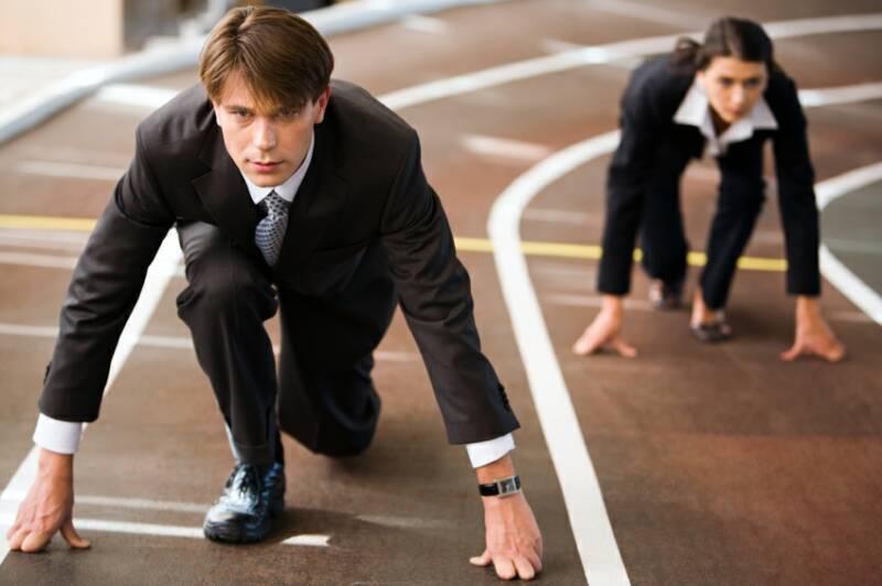 MBA Race