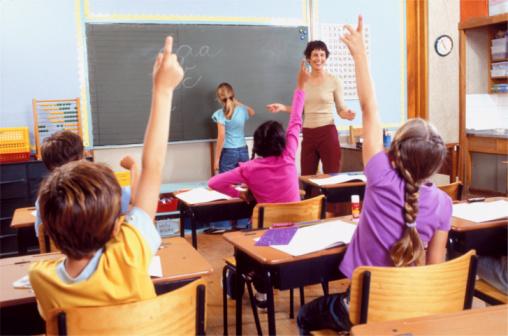Folkeskolen